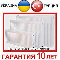 Стальные Радиаторы Белая Церковь