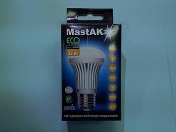 Світлодіодна лампа Mastak MUS05CE ( 6,5 W LED R50 230V 4200K E27 )