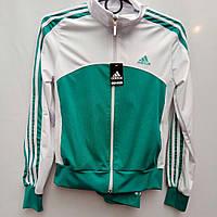 Спортивный костюм подростковый ластик adidas