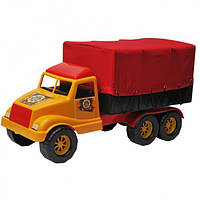 Игрушка машина Волант фургон