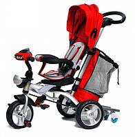 Детские трехколесные велосипеды Baby trike