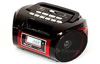 Бумбокс радиоприемник MP3 Golon RX 662Q