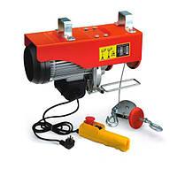 Электрическая лебедка FORTE FPA-250 (37687)