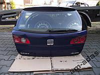 Крышка багажника для SEAT Ibiza MK3 6L 2002-2008