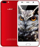 Leagoo M7 | Красный | 1/16 ГБ | 4 ядра |