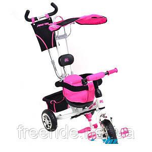 Детский трехколесный велосипед Azimut Trike BC-15B  Лексус
