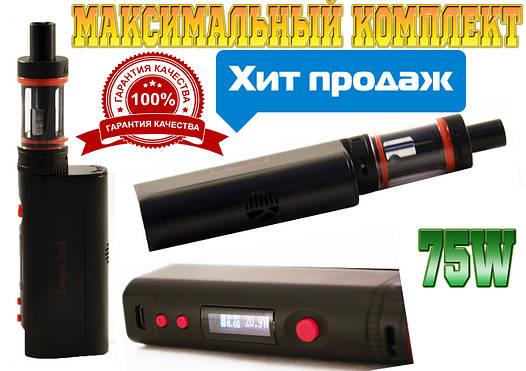 Электронная сигарета Kangertech TOPBOX mini 75W, Starter Kit, оригинал