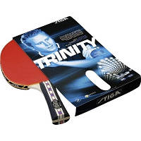 Ракетка для настільного тенісу Stiga Trinity NCT (репліка)