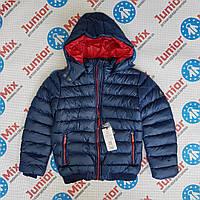 Детская куртка для мальчика  GLO-STORY