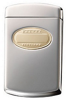 Футляр для своих визиток GP 110х60х8мм сталь Dalvey D00402.