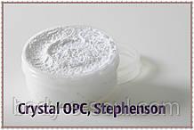 Мильна основа Crystal OPC (кремоподібна мильна основа) ,виробник Stephenson,Англія