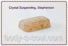Мильна основа Crystal Suspending,виробник Stephenson,Англія основа для свирлов