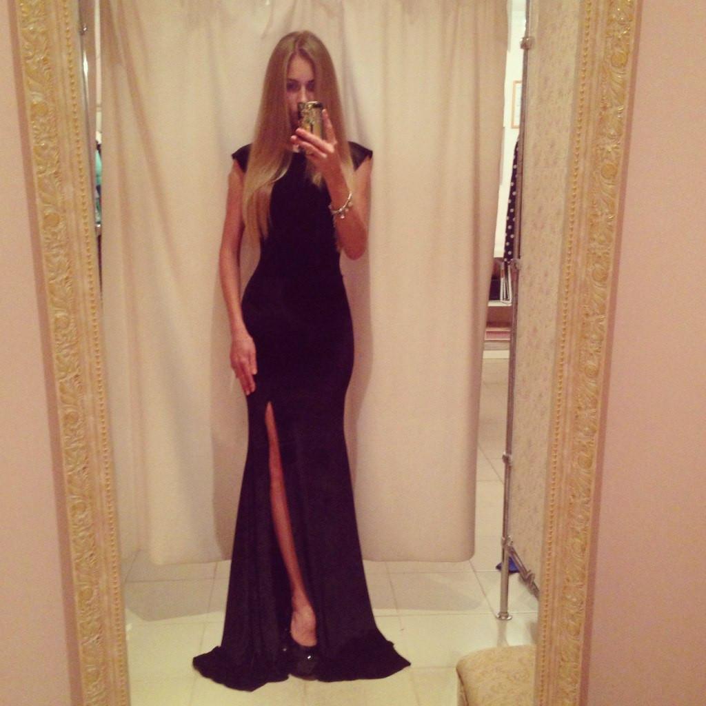 614f0937a38 Черное платье золотой песок -