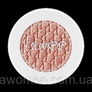 Металлик тени ColourPop Super Shock (Sequin)