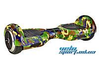 Гироборд Viper GREEN 6,5