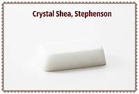 Мыльная основа Crystal Shea,производитель Stephenson,Англия