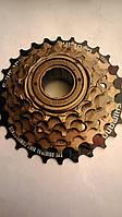 Шестерик Shimano для велосипедов (трещетка)