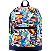 Рюкзак / Ранец / Портфель школьный Kite 998 Adventure Time