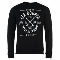 Мужская толстовка Lee Cooper