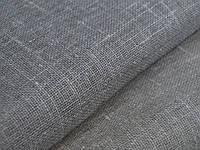 """Льняная сетчатая ткань """"Дикий лён"""" для штор и гардин (шир. 150 см)"""