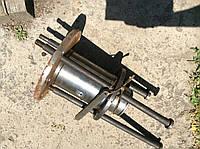 Ступица шкива отбойного битера ДОН-1500А