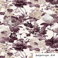 Ткань для штор Begonya 24
