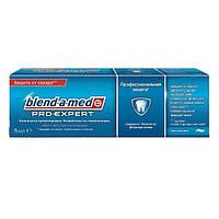 Зубная паста  Blend-a-med Pro Expert  Профессиональная защита Свежая Мята 75мл