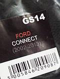 Чехол на рычаг КПП Ford Connect Carlife GS14, фото 2
