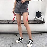 Шорты джинсовые W36