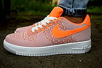 Кроссовки женские Nike air force flyknit