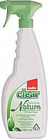 Средство для мытья окон стекла SANO Natural 750мл