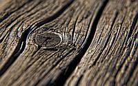 Фотофон виниловый, Темное дерево