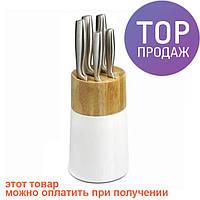 Набор ножей 6 в 1 CS Kochsysteme Solingen Speyer 054557 6 pcs/ кухонные принадлежности