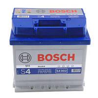 Автомобильный Аккумулятор Basch 52 БОШ 52 Ампер (Чери Джили Форд Киа Ауди Митсубиси)