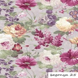 Ткань для штор Begonya 25