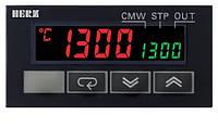 Цифровой регулятор температуры тип ETR 48-24, HERZ Германия