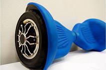 Защитный силиконовый чехол для гироборда 10 дюймов, фото 2