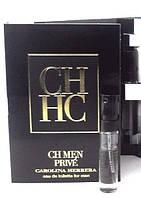 Carolina Herrera Ch Prive Men Vial 1,5ml