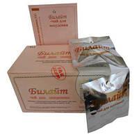 Чай для похудения (от гипертонии и запоров) Билайт