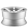 Оригинальные диски VOSSEN CV7 Silver Polished (R20x10 PCD5x112 ET45 HUB66.56), фото 4