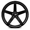 Колесные диски XO LUXURY MIAMI Matte Black (R20x8.5 PCD5x120 ET35 HUB72.56), фото 2