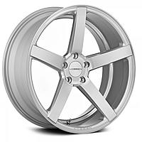 Литые диски VOSSEN CV3-R Mettalic Gloss Silver (R20x9 PCD5x120 ET35 HUB72.56)