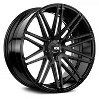 XO LUXURY MILAN Matte Black (R20x8.5 PCD5x120 ET35 HUB72.56)