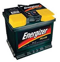 Автомобильный Аккумулятор Energizer 52 Энерджайзер 52 Ампер (Чери Джили Форд Киа Ауди Митсубиси)