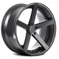 Автомобильные диски ROHANA RC22 Matte Graphite (R20x10 PCD5x112 ET45 HUB66.6)