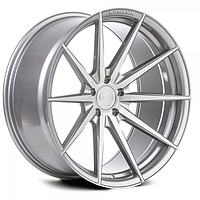 Новые диски ROHANA RF1 Brushed Titanium (R20x9 PCD5x120 ET35 HUB72.56)