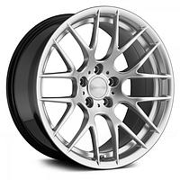 Автомобильные диски AVANT GARDE M359 Hyper Silver (R19x10 PCD5x120 ET38 HUB72.56)