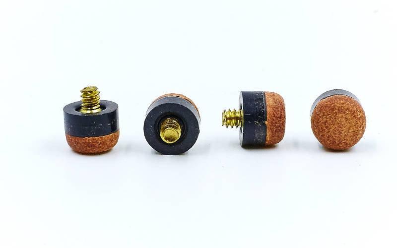 Закрутки для кия d-13 мм (100 шт). Распродажа! Оптом и в розницу!