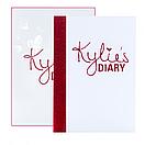 Палетка Kylie Diary тени+румяна, фото 3