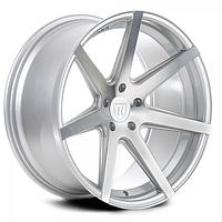 Колесные диски ROHANA RC7 Machine Silver (R20x10 PCD5x120 ET37 HUB72.56)